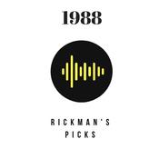 Radio STATIC: THE BEST OF 1988
