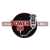 Radio KCEP - Power 88 - 88.1 FM