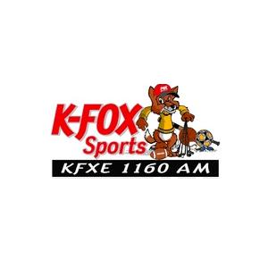 KFXE - K-FOX SPORTS 1160 AM