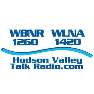 WLNA - Hudson Valley Talk Radio 1420 AM