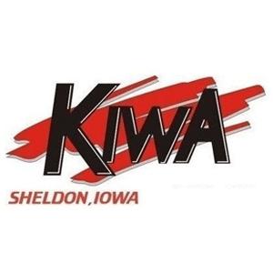 KIWA - The Heart of Rock 105.3 FM