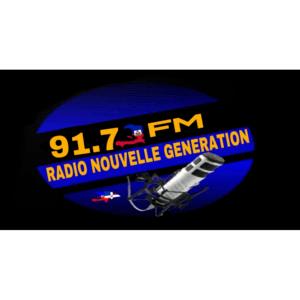 Radio RADIO NOUVELLE GENERATION