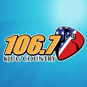 KJUG-FM - KJUG Country 106.7 FM