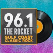 Radio WRKH - 96.1 The Rocket