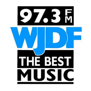 Radio WJDF 97.3 FM The Best Music