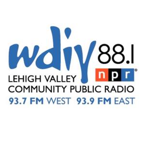 Radio WDIY - Lehigh Valley Community Public Radio