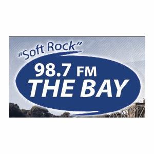Radio WBYY - The Bay 98.7 FM