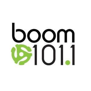 Radio Boom 101.1