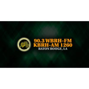Radio 90.3 WBRH-FM