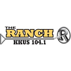 The Ranch KKUS 104.1 FM