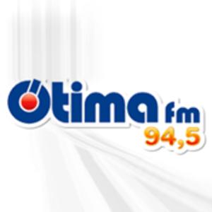 Radio Rádio Ótima 94.5 FM