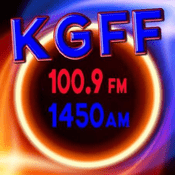 Radio KGFF 1450 AM - Kool Gold