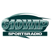 Radio WIP - CBS Sports Radio 610 AM