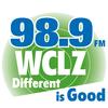 WCLZ - Different is Good 98.9 FM