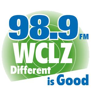 Radio WCLZ - Different is Good 98.9 FM