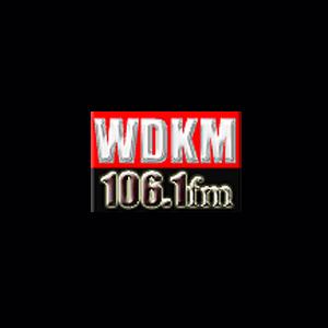 Radio WDKM 106.1 FM