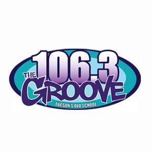 Radio KTGV-FM - 106.3 The Groove