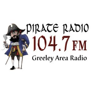 Radio KELS - Pirate Radio 104.7 FM