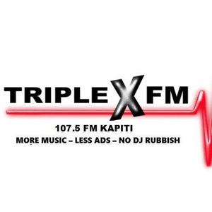 Radio Triple X FM 107.5
