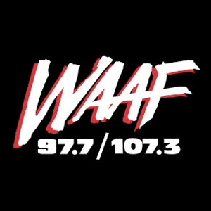 Radio WKAF 97.7 FM - Boston's Rock Station