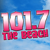 Radio KCDU - The Beach 101.7 FM