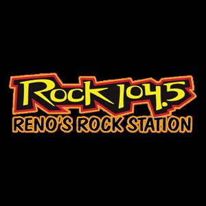 Radio KDOT - Rock 104.5 FM