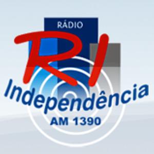 Radio Rádio Independência 1390 AM