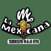 Radio La M Mexicana