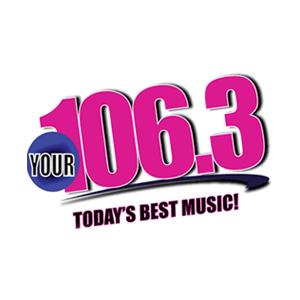 Radio WCDA - Your 106.3 FM