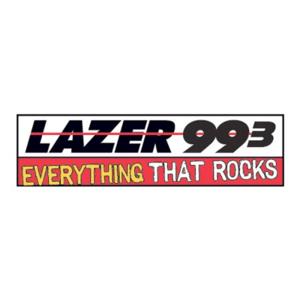 Radio WLZX - Lazer 99.3