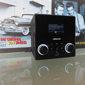 Radio Backbeatradio