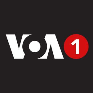 Radio Voice of America - VOA 1 The Hits