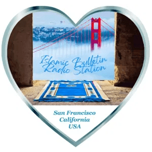 Radio Islamic Bulletin from San Francisco