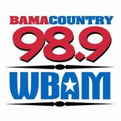 Radio WBAM-FM - Bama Country 98.9