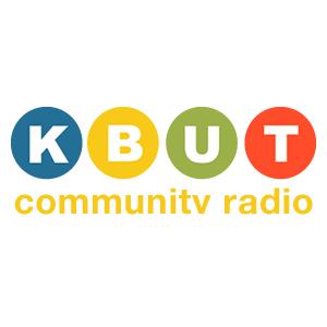 Radio KBUT - Community Radio 90.3 FM