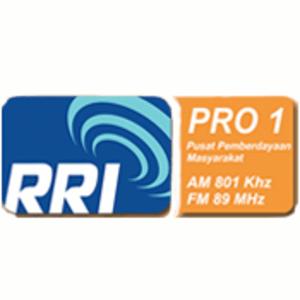 Radio RRI Pro 1 Semarang FM 89.0