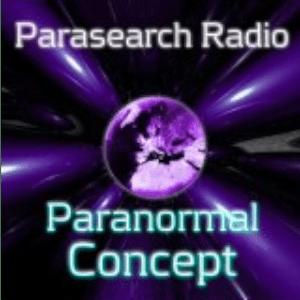 Paranormal Concept