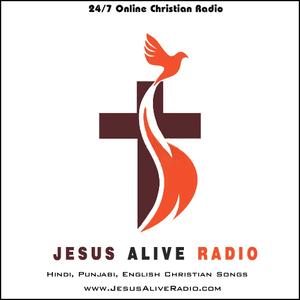 Radio Jesus Alive Christian Radio