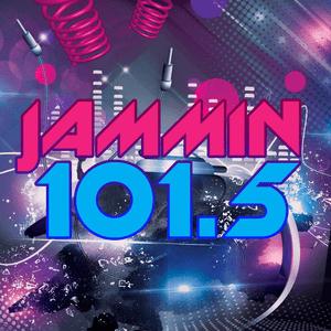 Radio KJHM-FM - JAMMIN 101.5