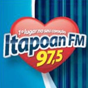 Radio Rádio Itapoan 97.5 FM