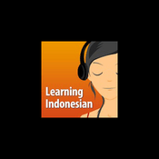 Podcast Learning Indonesian