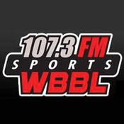 Radio WBBL-FM - Sports 107.3 FM