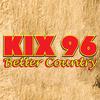 KFLS-FM - KIX 96