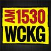WCKG - 1530 AM