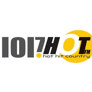 Radio KBYB - HOT 101.7 FM