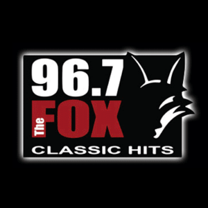 Radio WXOF - The Fox 96.7 FM