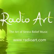 Radio RadioArt: Organ
