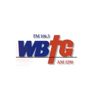 Radio WTBG 106.3 FM