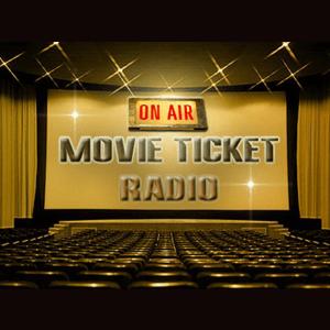 Radio Movie Ticket Radio Pop