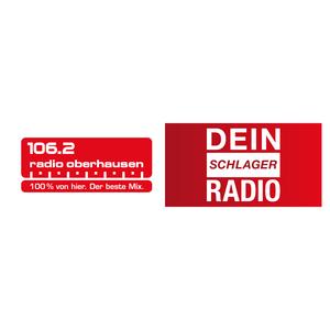Radio Radio Oberhausen - Dein Schlager Radio